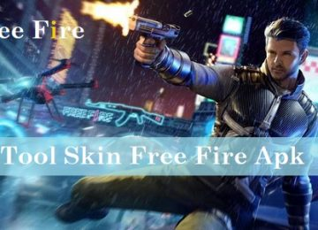 Tool Skin Free Fire Apk Download v1.0 For Android
